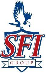SFI Group logo